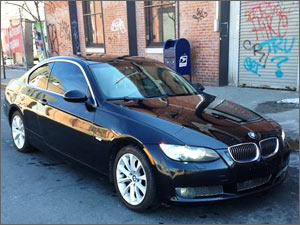 Used 2008 BMW 3 Series