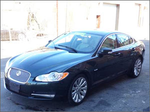 Used 2009 Jaguar
